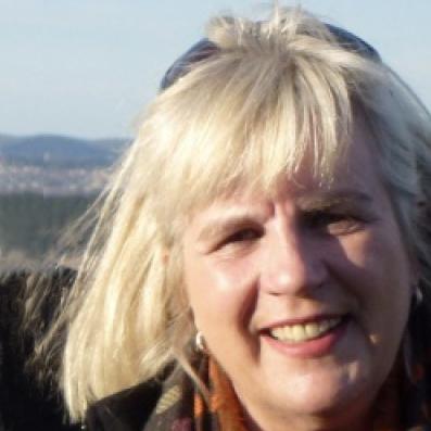 Jenny Hazelton